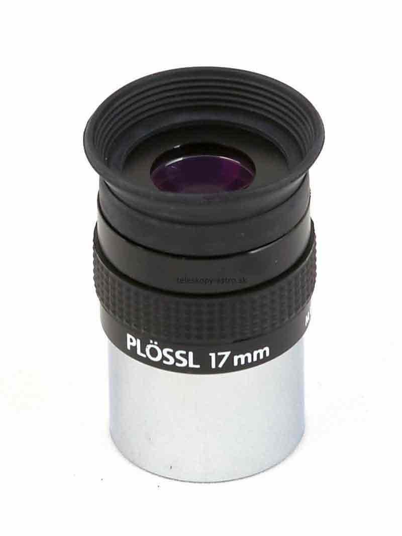 Okulár Sky-Watcher Plossl , 17mm