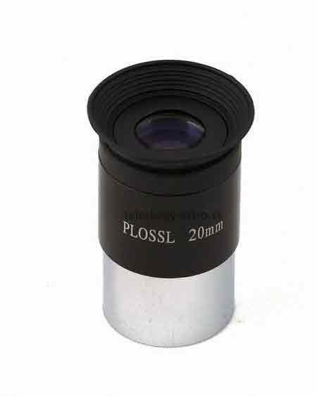 Okulár Sky-Watcher Plossl, 20mm