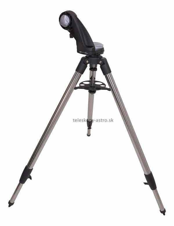 Montáž Sky-Watcher azimutálna AZ4 s oceľovým statívom