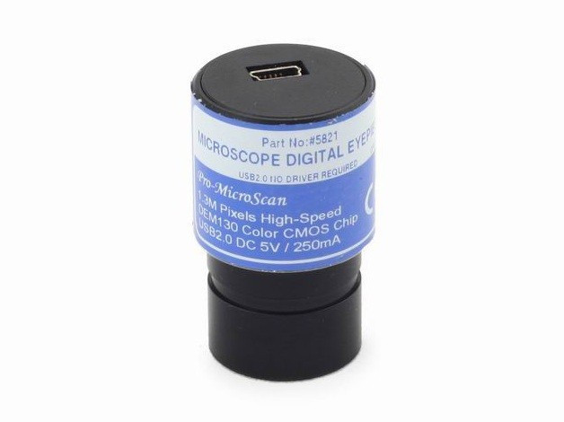 Mikro kamera 2 MP