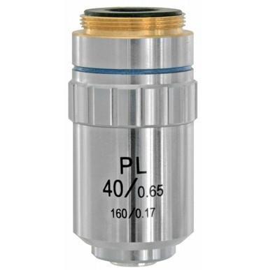 Objektív Bresser DIN PL-40x