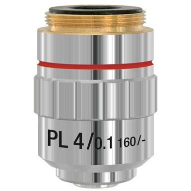 Objektív Bresser DIN PL-4x