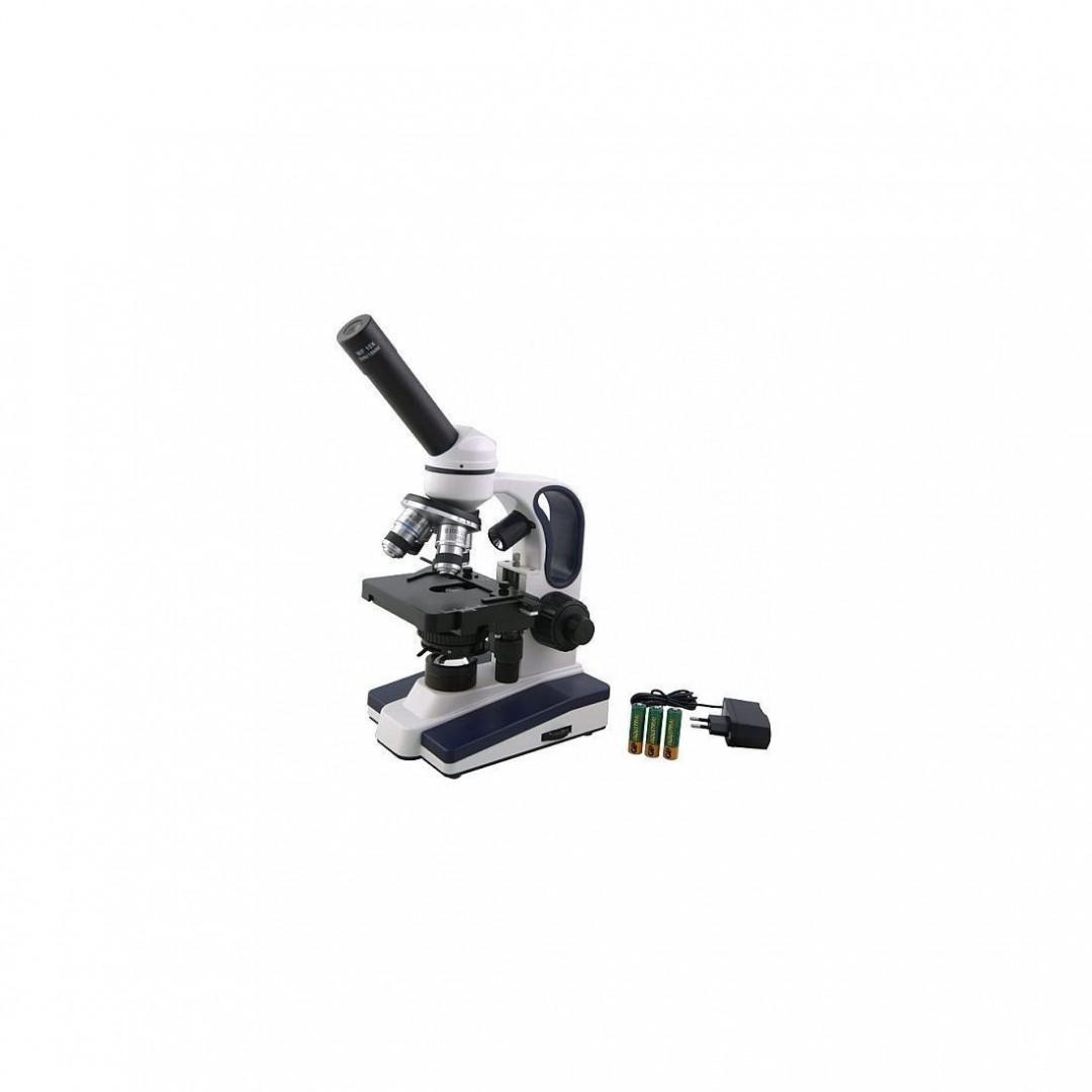 Mikroskop BMS 037 LED Pro 40-1000x