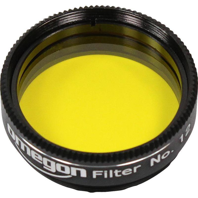 Farebný filter Omegon žltý