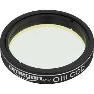 Hmlovinový filter Omegon Pro OIII CCD 1.25