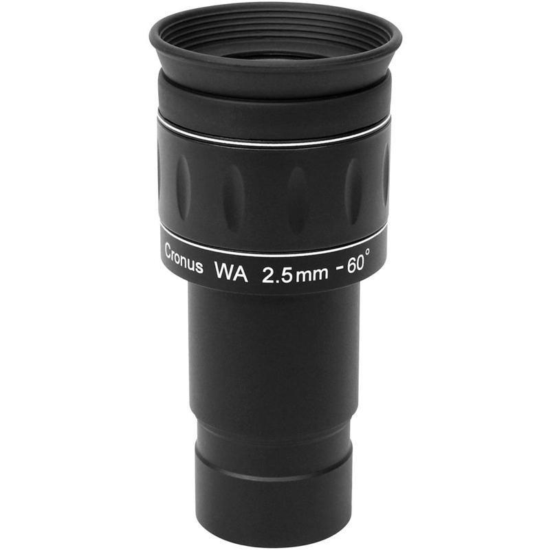 "Okulár Omegon Eyepiece Cronus WA 2,5 mm 1,25"""