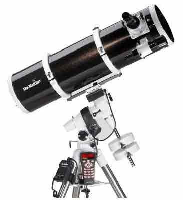 Teleskop Sky-Watcher MIRA 200/1000 GoTo