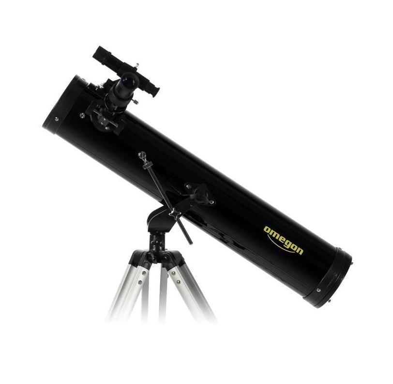 Teleskop Omegon N 76/700