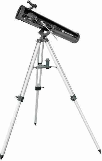 Teleskop Bresser Venus 76/700 AZ