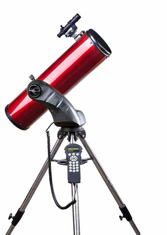 Teleskop Sky-Watcher Star Discovery GoTo 150/750