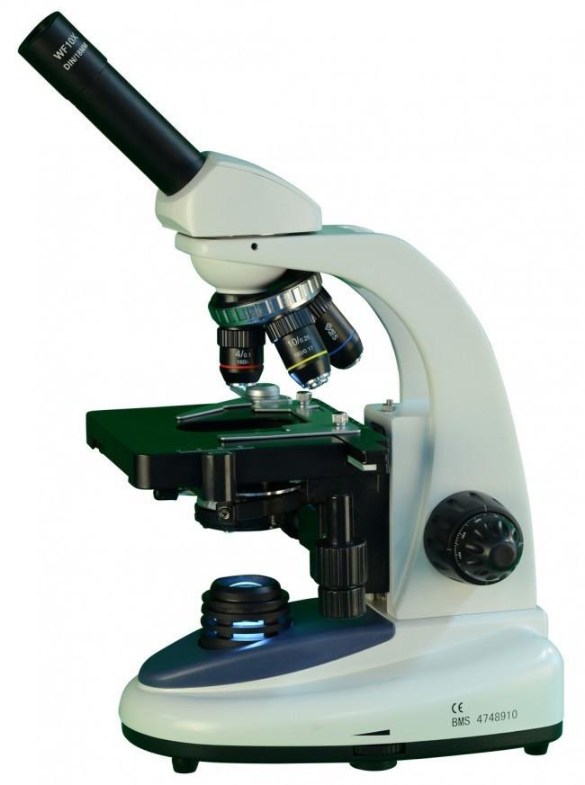 Mikroskop BMS 146 FLArQ LED mono