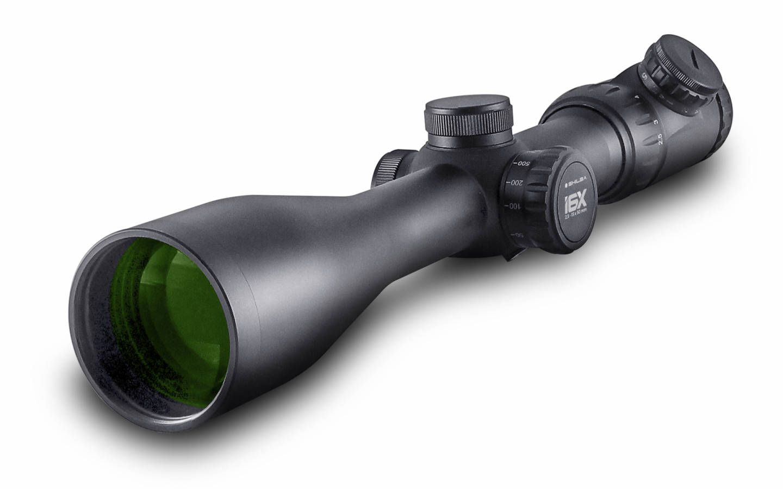 Puškohľad Shilba 16X 3-18x50mm B.4A