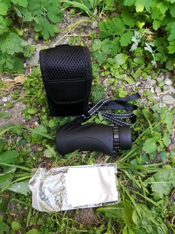 Monokulár Dorr Pocket 8x25 Waterproof