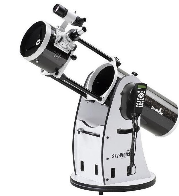 "Teleskop Sky-Watcher DOBSON 8""; Flex GoTo"
