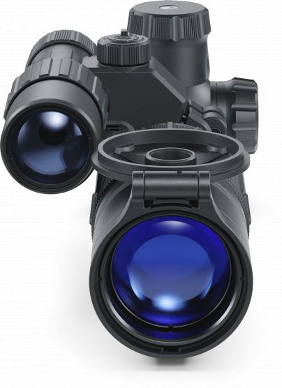 Digitálny zameriavač Pulsar Digex N 455