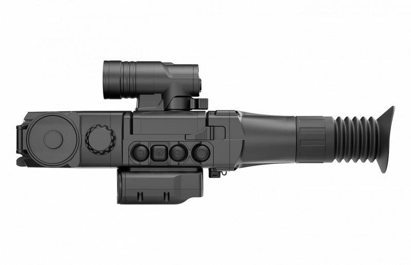 Digitálny zameriavač Pulsar Digisight Ultra LRF N455