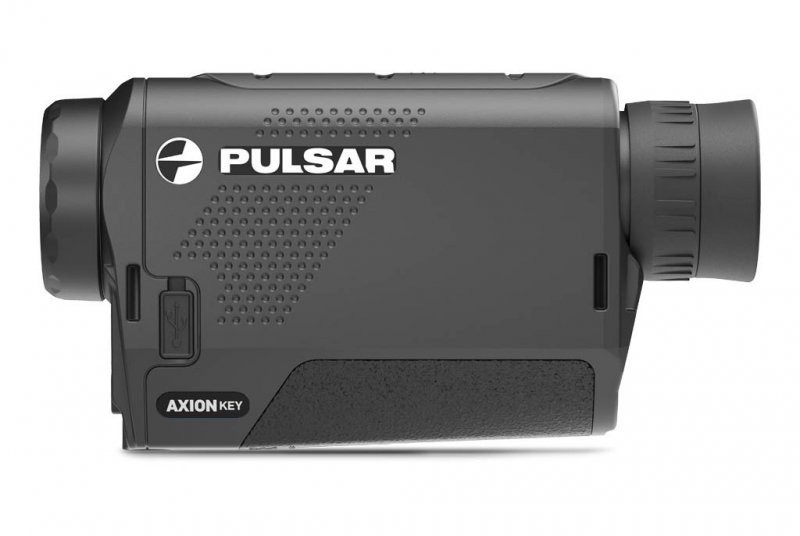 Termovízia Pulsar Axion KEY XM22