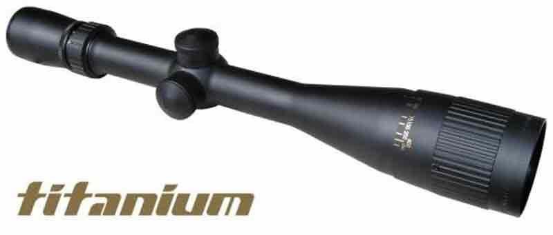 Puškohľad Delta Titanium 4-16x42 MD