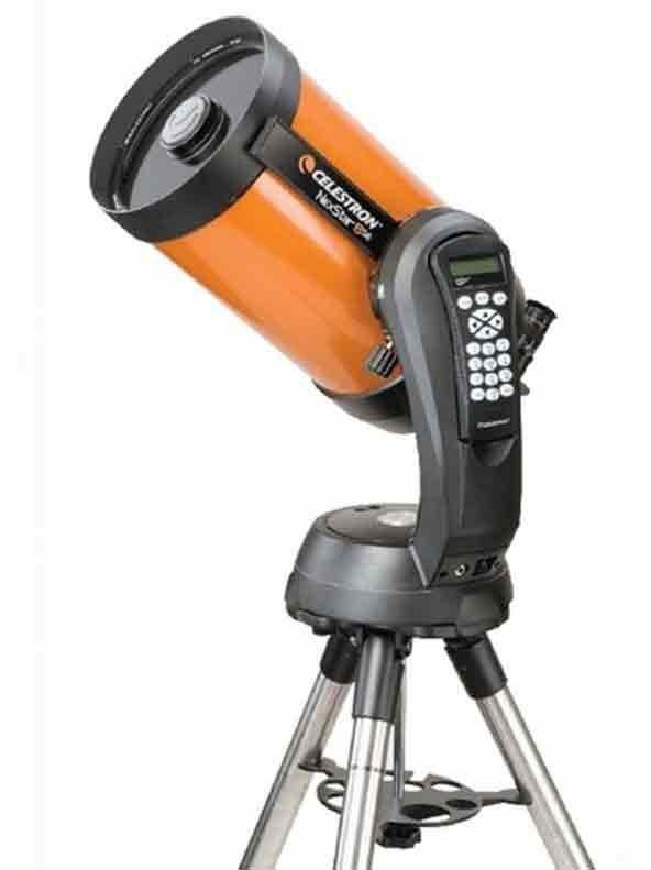 Teleskop Celestron NexStar 8SE Schmidt-Cassegrain