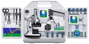 Mikroskop Bresser Biotar DLX 300-1200x