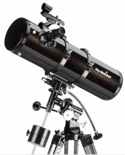 Teleskop Sky-Watcher MIRA 130/650 EQ2
