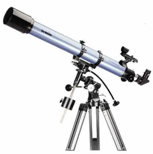 Teleskop Sky-Watcher LUNA 70/900 EQ1