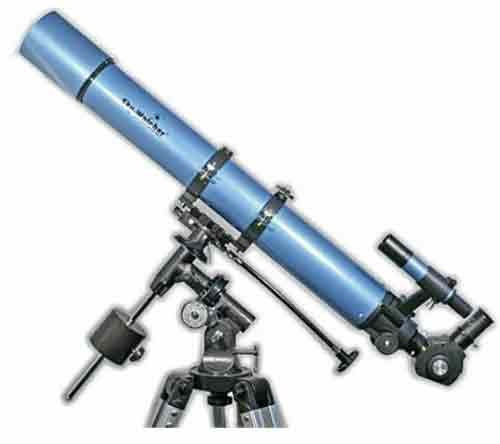 Teleskop Sky-Watcher LUNA 80/900 EQ2