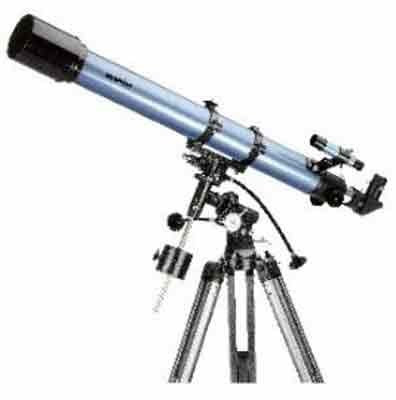 Teleskop Sky-Watcher LUNA 90/900 EQ2