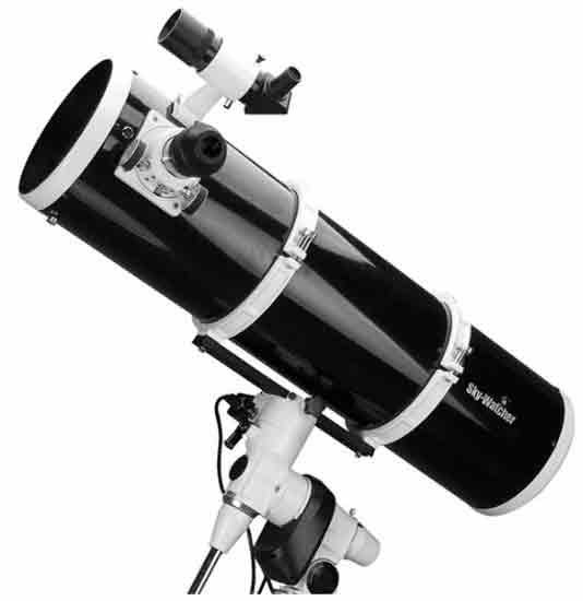 Teleskop Sky-Watcher MIRA 200/1000 EQ5