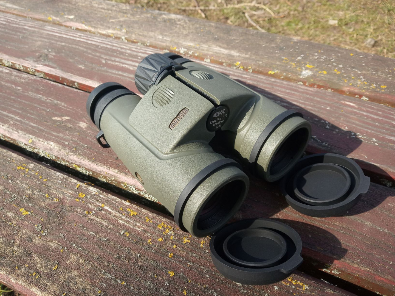 Ďalekohľad Meopta Optika LR 10x42 HD
