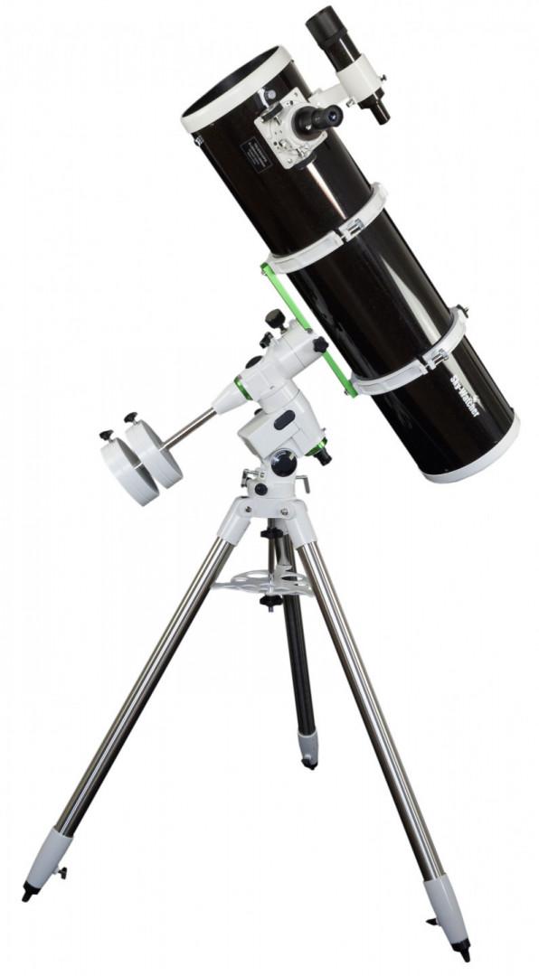 Teleskop Sky-Watcher MIRA 200/1000 GoTo